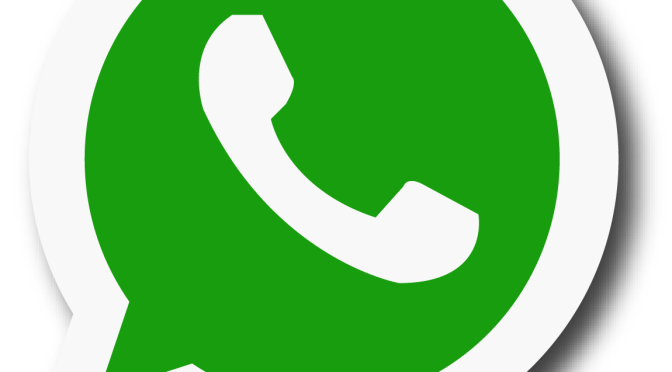 WhatsApp: The Dreadful Blue Tick