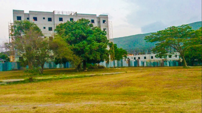 UWI's New Hall Is Not For The Lower Class