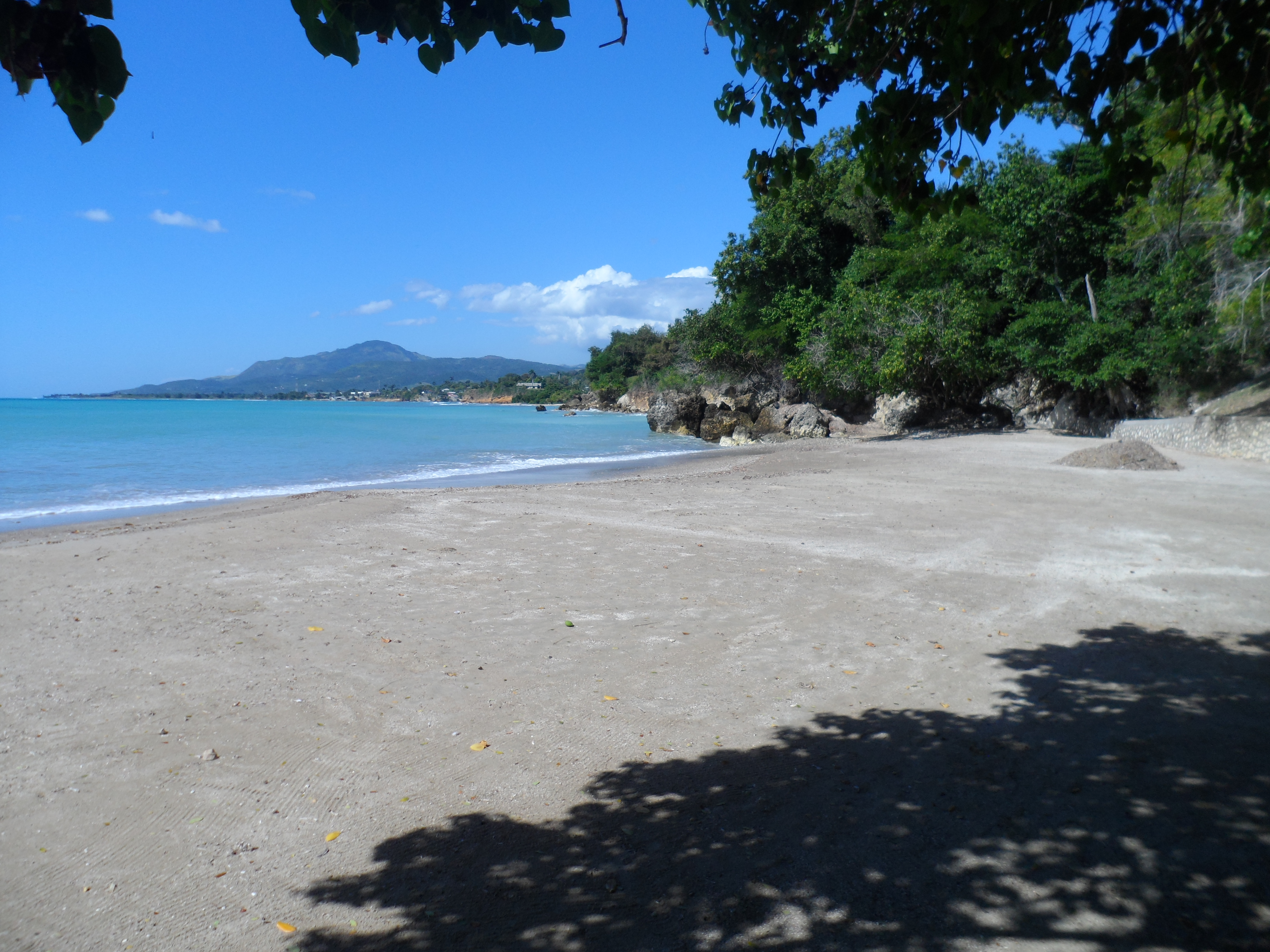 lyssons uwi beach review life of a jamaican