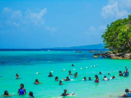 The Pearly Beach Ocho Rios - Life of a Jamaican (12)
