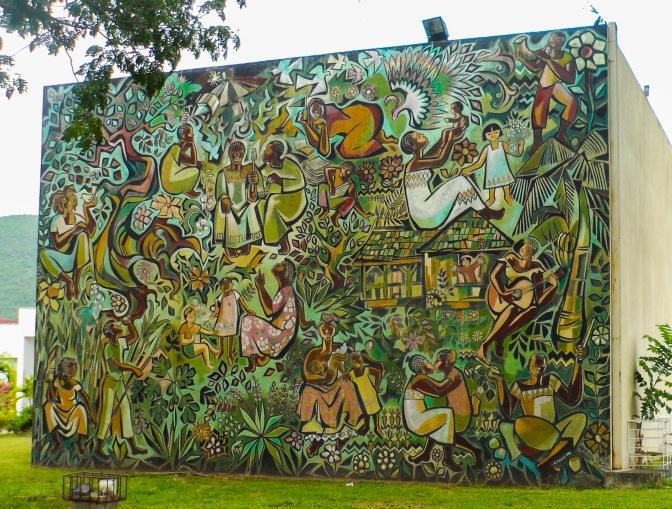 Art On Campus: UWI Mona