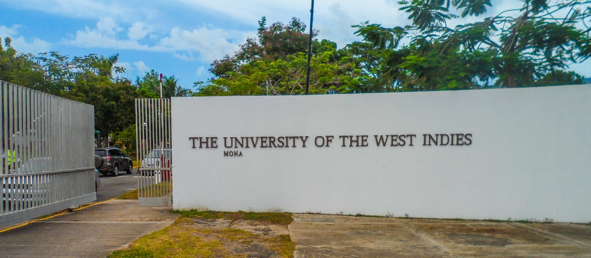 Hall Names at the University of the West Indies: A Quick Look