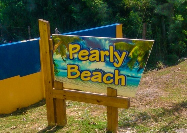 The Pearly Sign