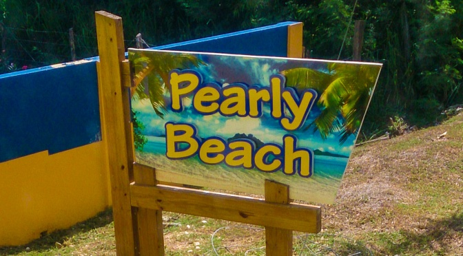 The Pearly Beach Review!